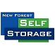 Lock up units from New Forest Self Storage - New Milton & Lymington, Hampshire and Dorset
